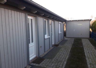 Zimmerei Böker und Wiggers Butjadingen
